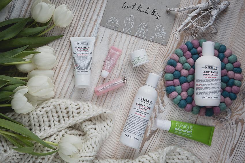 Was hilft gegen trockene Haut? Empfindliche Haut richtig pflegen Produktempfehlungen