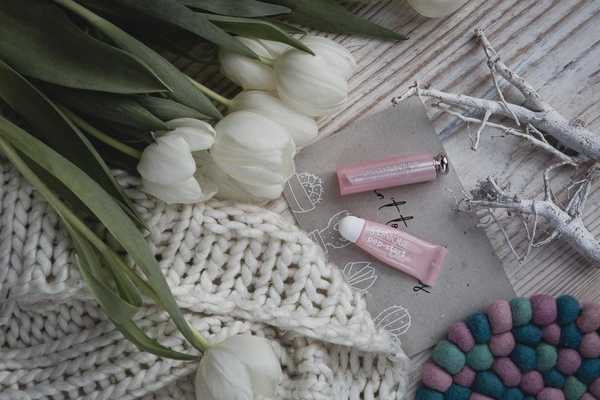 Was hilft gegen trockene Lippen? Produktempfehlungen