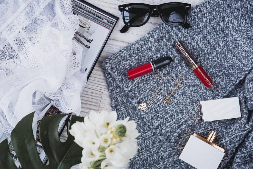 10 rote Lippenstifte für den Alltag mit Mac und Urban Decay