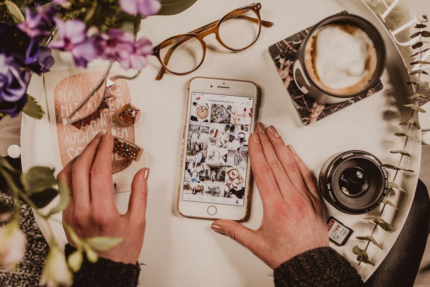 Instagram Stories verschönern: Welche Apps?