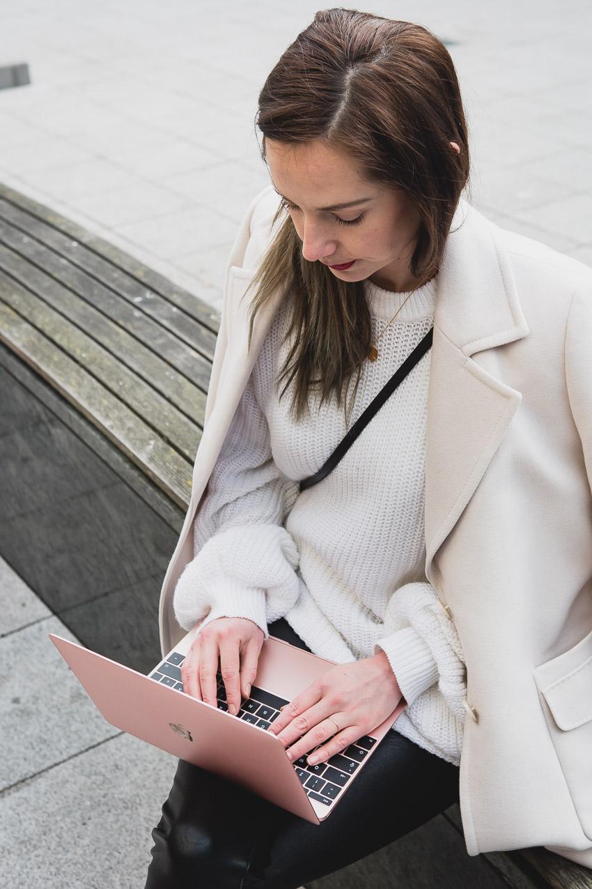 Weißen Pullover kombinieren: So stylst du deinen weißen Pulli