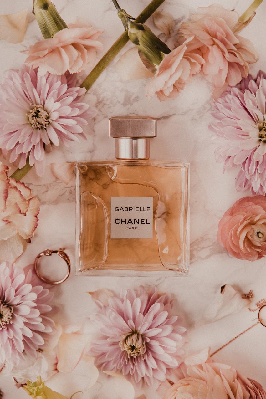 Chanel Parfüm für selbstbewusste, junge Frauen