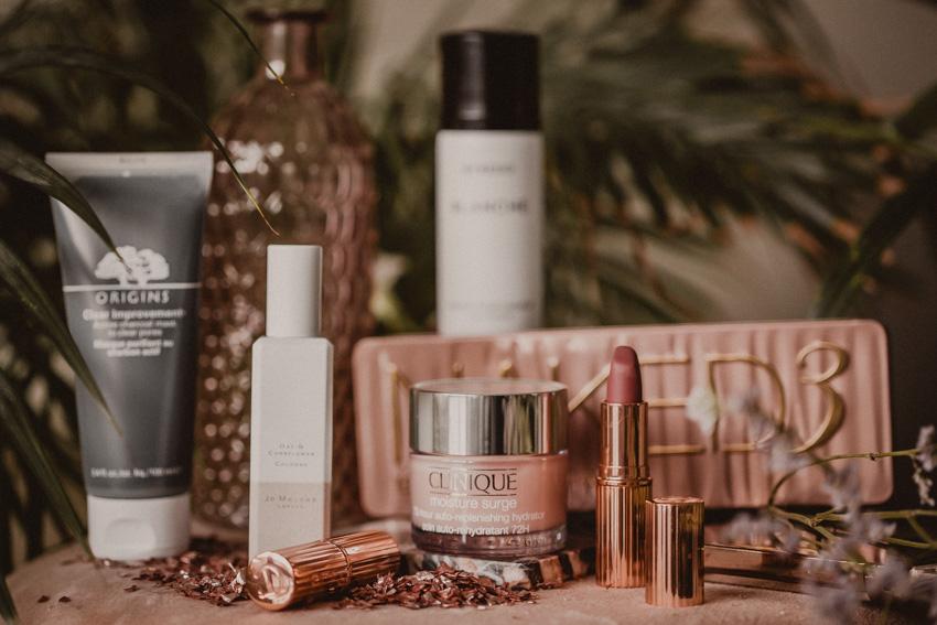 Beautyfavoriten als perfektes Geschenk für Kosmetikfans