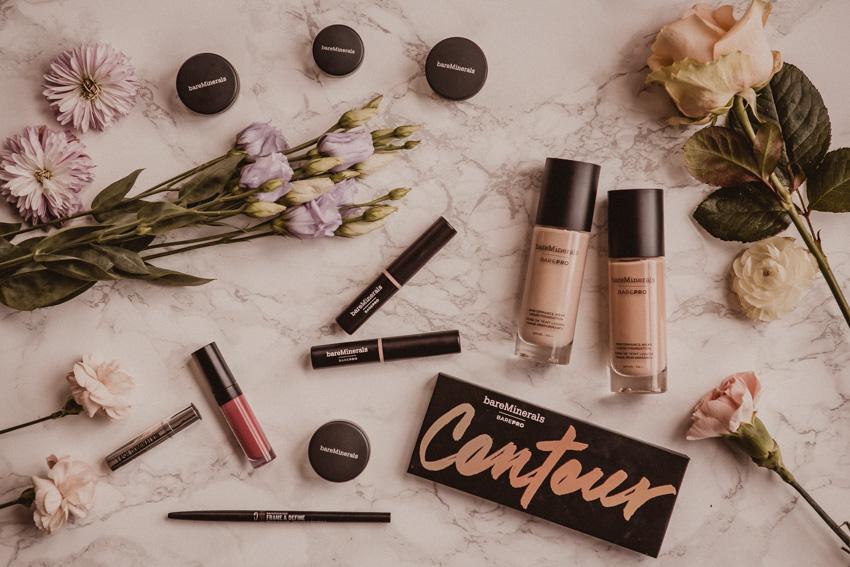 One Brand Look Tutorial: Anleitung natürliches Make Up für Mischhaut