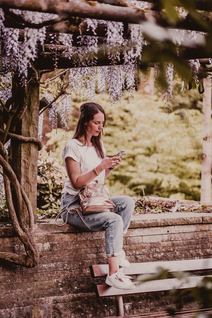 Wochenrückblick Bloggerlife: so sieht der Alltag von Bloggern aus