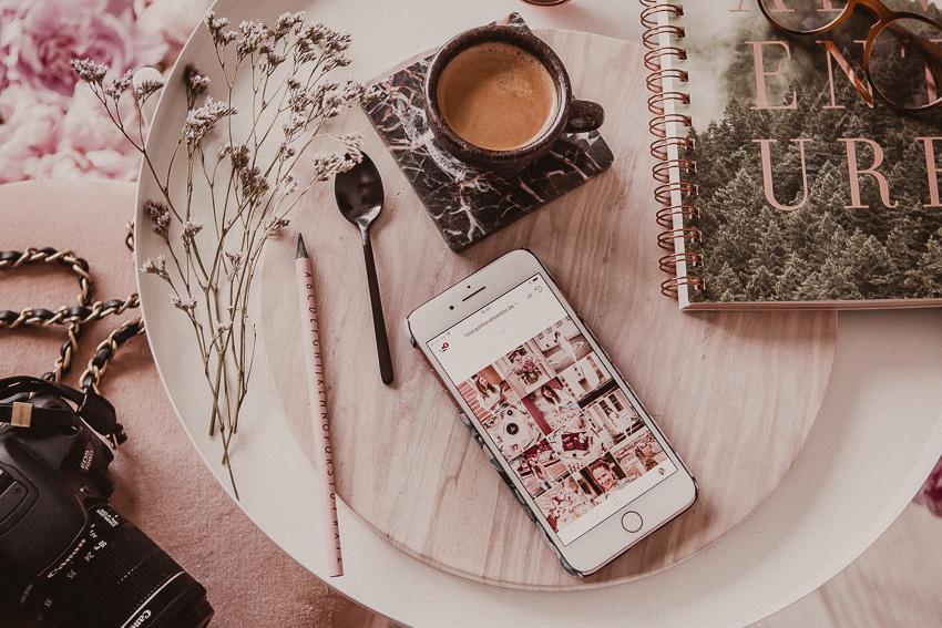 Neuer Instagram Algorithmus: sinkende Reichweite und was du dagegen machen kannst