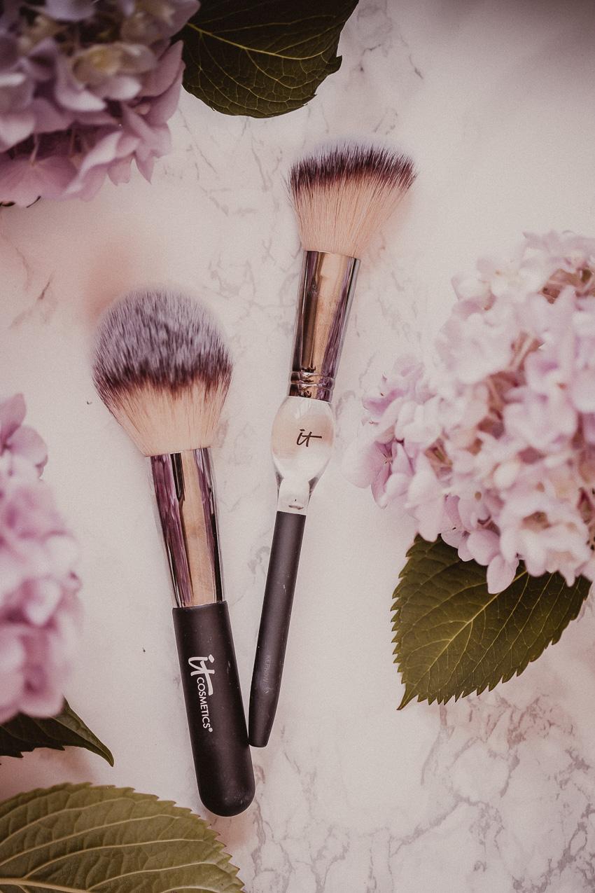 Makeup Pinsel von IT Cosmetics bei Douglas erhältlich