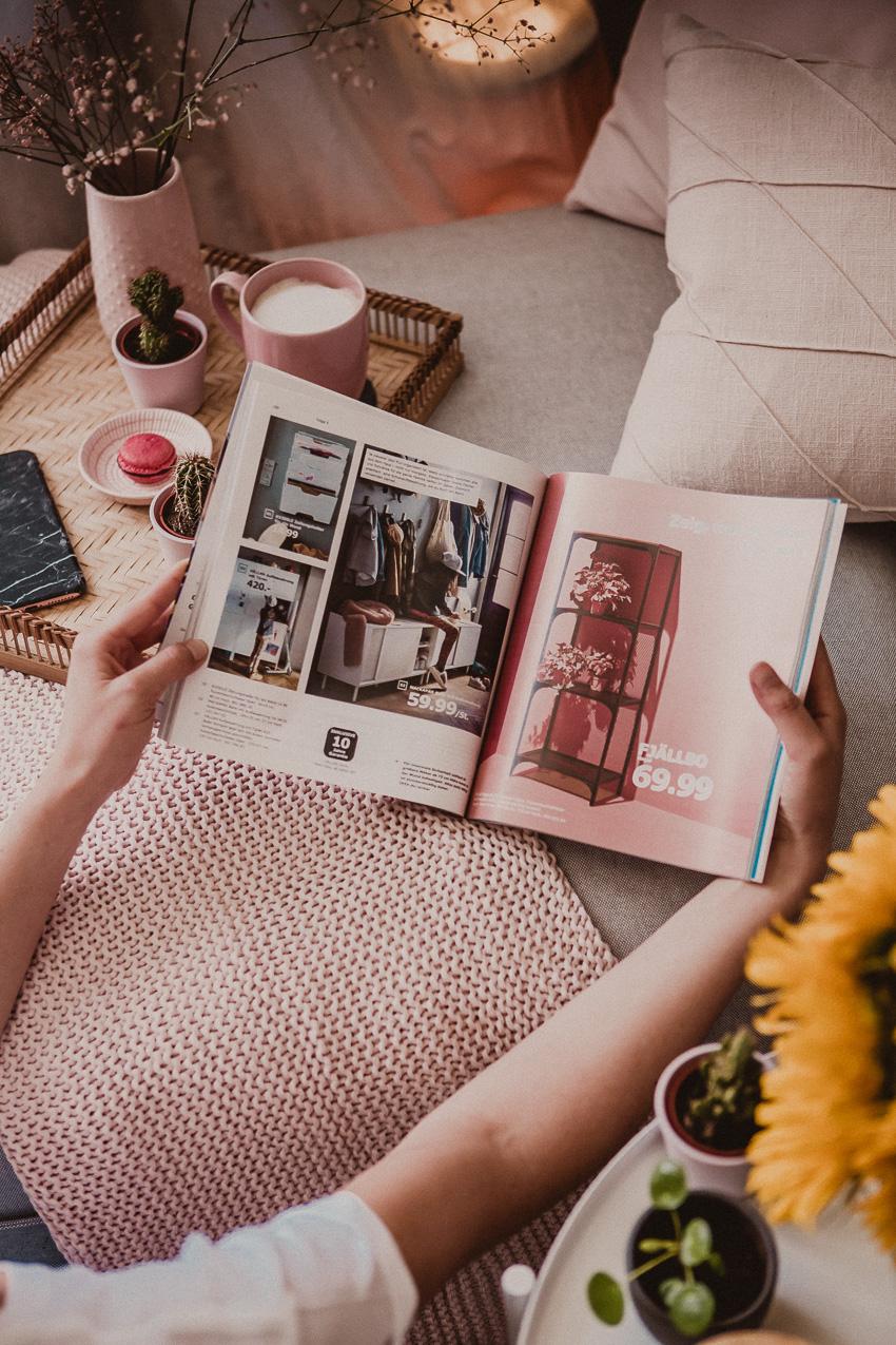 der neue ikea katalog 2019 highlights und angebote zum. Black Bedroom Furniture Sets. Home Design Ideas