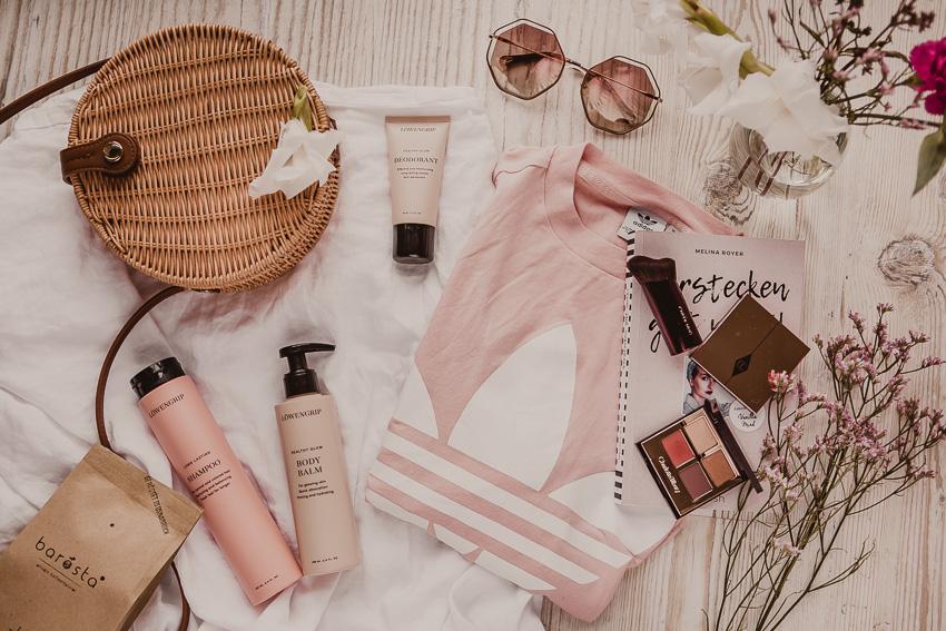 Spät Sommer Favoriten Beauty Lifestyle Mode Und Wohnen Rosegold
