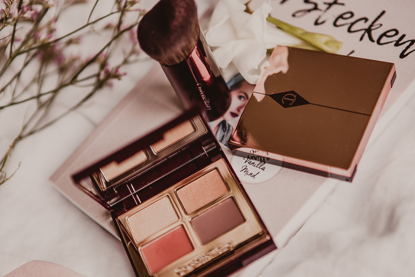 Bigger Brighter Eyes Palette Charlotte Tilbury Makeup