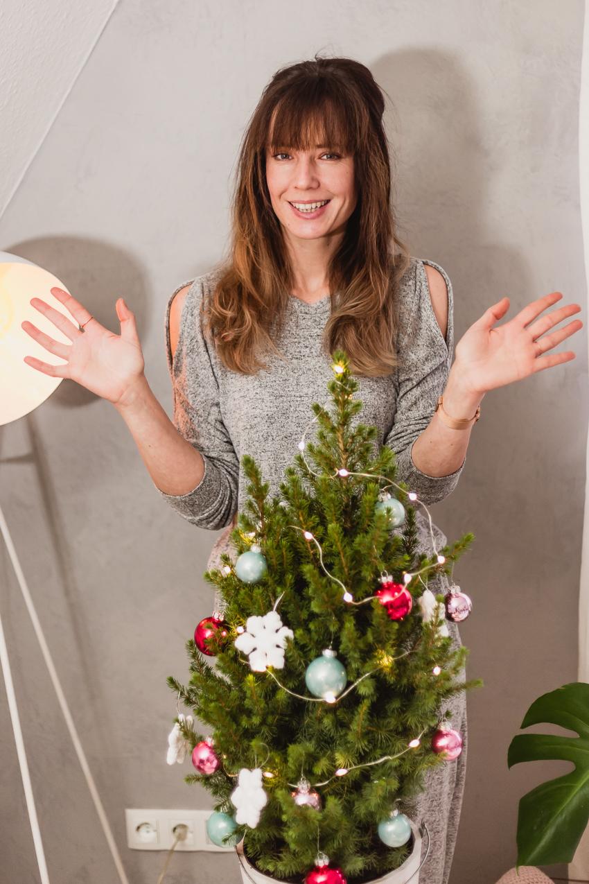 Frozen Beauty Weihnachtsbaum online Last Minute