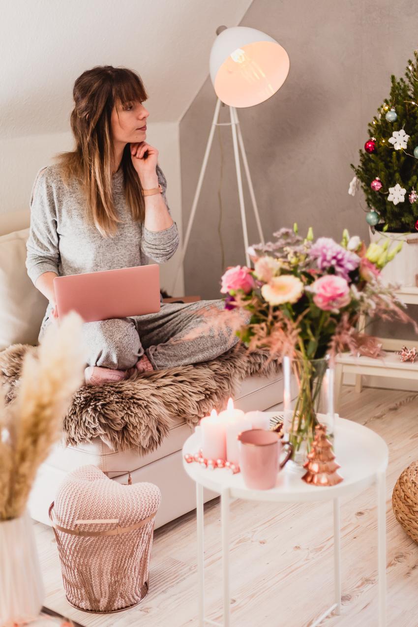 Die Richtigen Weihnachtsgeschenke Finden.Last Minute Weihnachtsgeschenke Online Bestellen Rosegold Marble