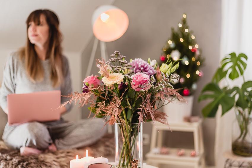 Last Minute Weihnachtsgeschenke für Frauen online bestellen