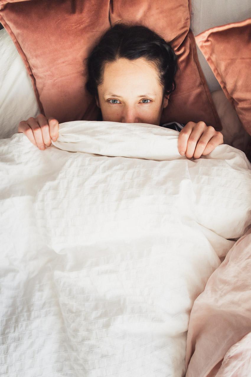 Besser schlafen Tipps für besseren Schlaf