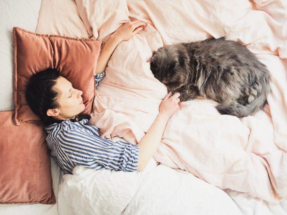 Besser schlafen 5 Tipps für besseren Schlaf